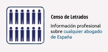 Bloque partido - Ventanilla Única - Abogacía Española